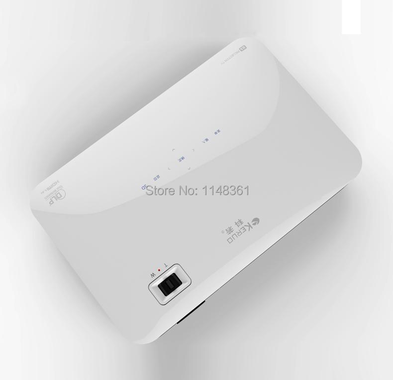 2016 new dlp technology 6200lumens mini projector wifi for 2016 best mini projector