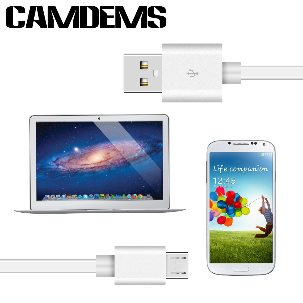 Mobile Phone Accessories Cellphones & Telecommunications Smart Camdems Micro Usb Cable Fast Charger For Samsung S6 S7 J7 A3 For Xiaomi For Lenovo Lg G4 high Quality Eu Ac Travel Wall Charger