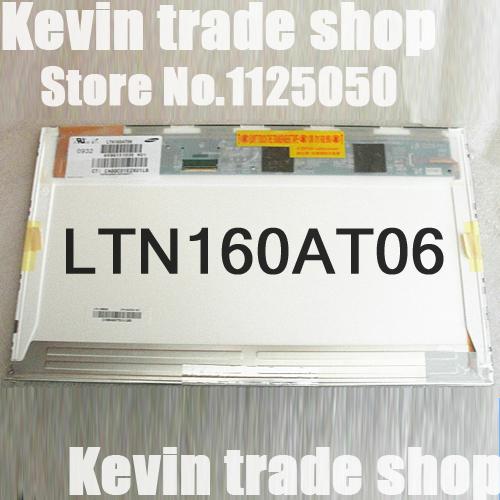 Brand new! HSD160PHW1 HSD160PHW1-B00 LTN160AT03 LTN160AT06 A+ 16 inch led For ASUS N61 N61vg HP DV6 CQ61 Laptop LCD Screen WXGA(China (Mainland))