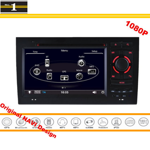 for seat exeo 2008 2013 car stereo radio cd dvd player gps. Black Bedroom Furniture Sets. Home Design Ideas