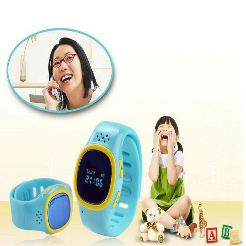Zeblaze Children  Wristwatch Tracker Anti-Lost Smart Watchs For Boy Girl Safe Wristwatch Child Guard with Emergency Call<br><br>Aliexpress