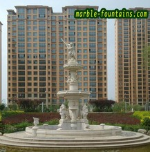 italian statues fountain marble italian fountain and statues for upscale estate  commercial setting custom extra large fountain(China (Mainland))