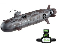 13000 Seawolf 6-Channel 35cm RC Nuclear Submarine(China (Mainland))