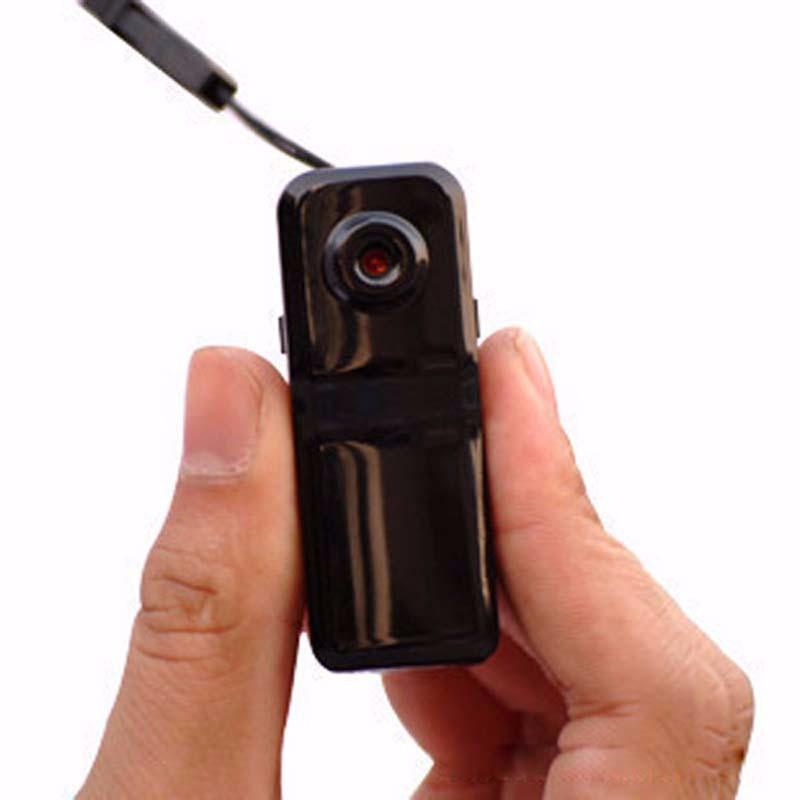 New Portable 720p Hdmi Mini Dv Pocket Dvr Md80 Digital