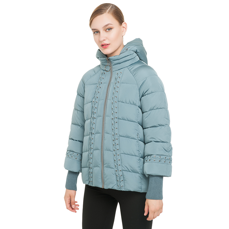 2016 New Winter Collection Women Down Coat Jacket Short Warm High Quality Woman Down Parka Winter Coat In European Style1658(China (Mainland))