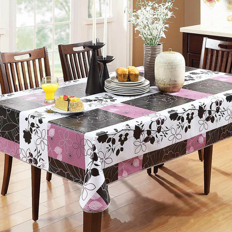 vinyl table covers buy cheap vinyl table covers lots from china vinyl
