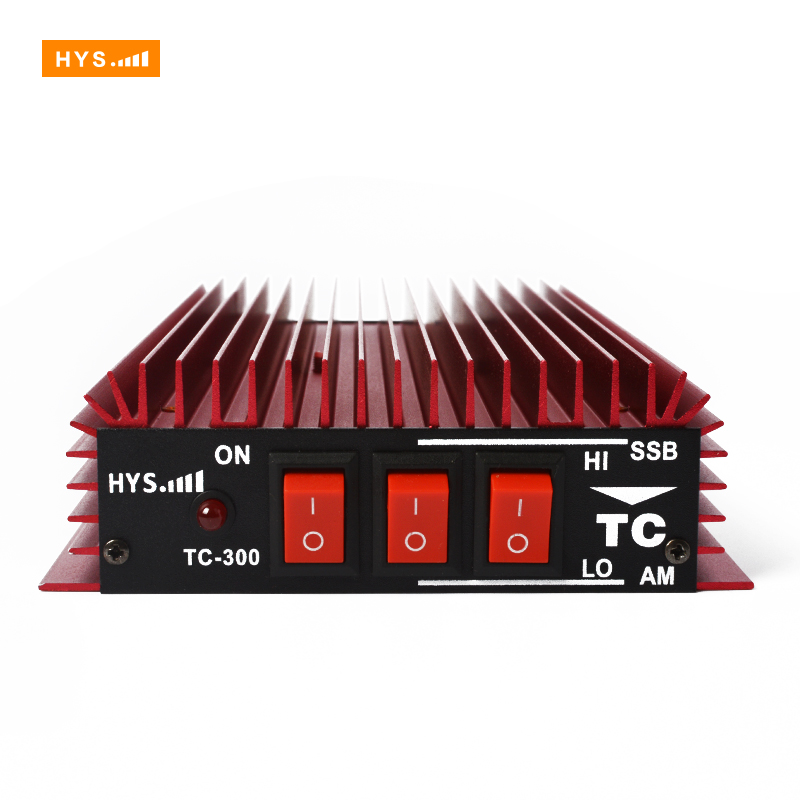 HF SSB Transceiver Amplifier with Free Shipping TC-300(China (Mainland))