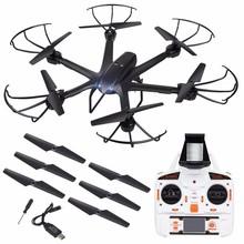 MJX X600C 2.4G 6-Axis Gyro 3D Roll RC Quadcopter Drone UFO+ FPV C4005 WiFi Camera