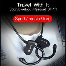 Sport Running Bluetooth Earphone For Microsoft Lumia 640 XL LTE Dual Sim Earbuds Headsets With Microphone Wireless(China (Mainland))