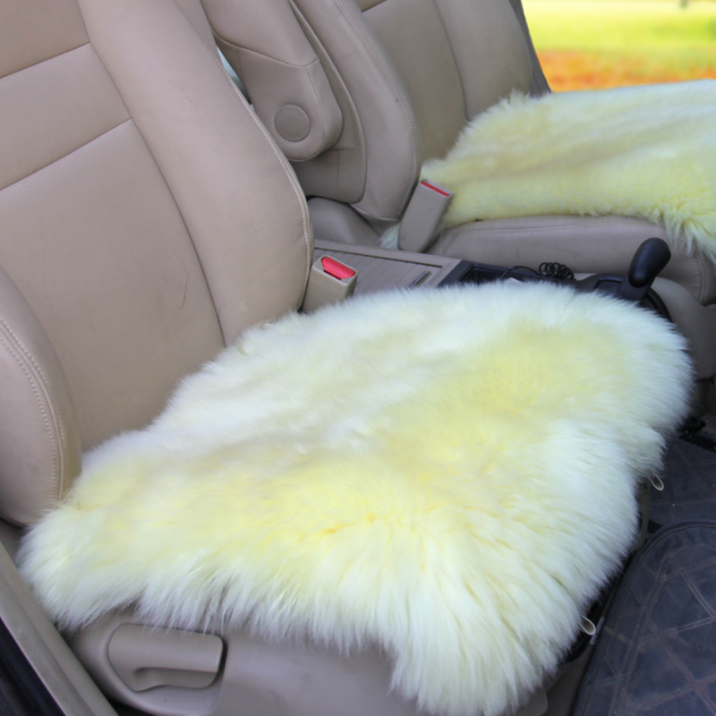 Leather car seat covers 2017 2018 best cars reviews for Motor sheep seat covers