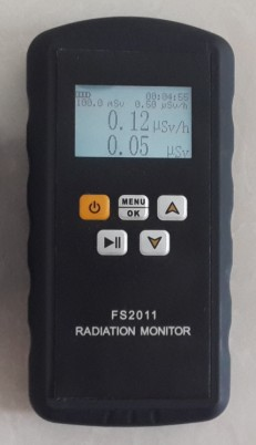 Factory direct nuclear radiation detector nuclear radiation detection radiation detector radiation protection against radiation(China (Mainland))