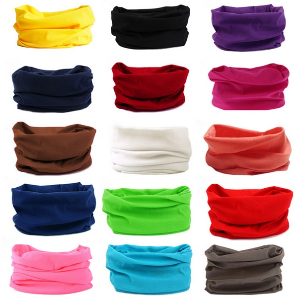 Solid Women Ladies Elastic Turban Headband Head Wrap Wide Stretch Hair Band Teens Yoga Fitness Exercise Workout Hair Accessories(China (Mainland))