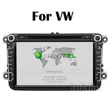 4G android 4.4 car dvd gps player for vw caddy bora leon polo seat passat sharan tiguan jetta tiguan polo golf gps navigation(China (Mainland))