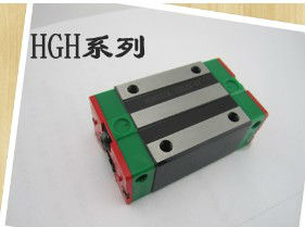 Линейный подшипник HIWIN HGH35CA HGR35 original hiwin rail carriage block hgh25ha hiwin slider block for linear rails hgr25
