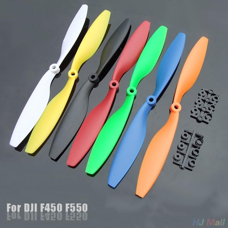 4PCS F450 Propellers CW/CCW Blades Drone Replacement Parts Accessories For DJI F450