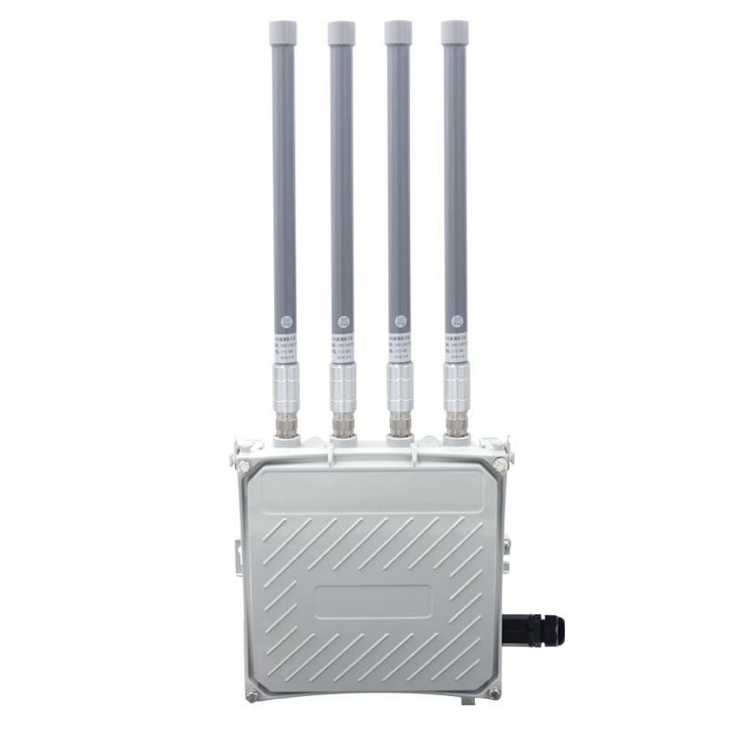 COMFAST CF-WA850 high power omni directional wireless AP 802.11 Ac/b/g/n outdoor WiFi cover base station 1750M wireless routers(China (Mainland))