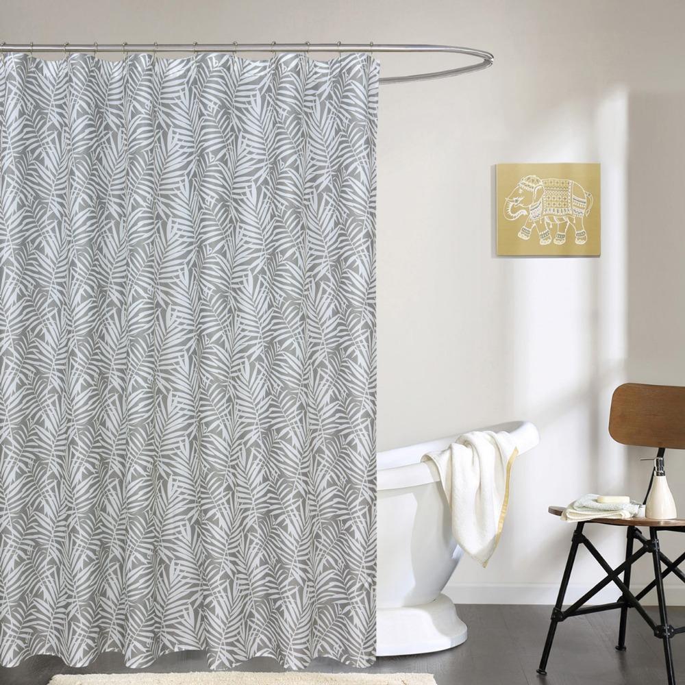 Compra gris cortinas de ducha online al por mayor de china - Cortinas para ducha ...