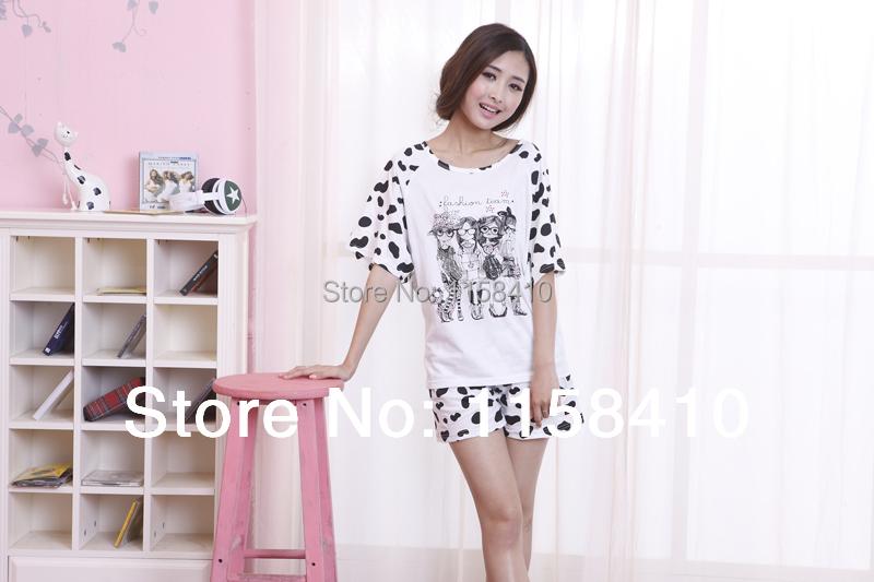 Женская пижама JR 2015Summer Style HXA13115 it8517e hxs hxa