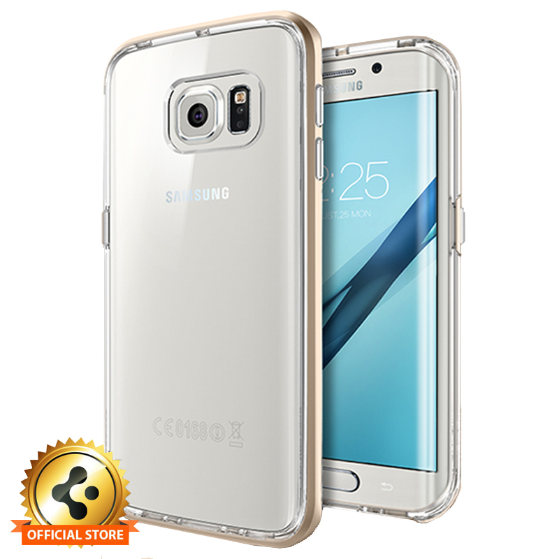 100% Original SGP Neo Hybrid Crystal Case for Samsung Galaxy S7/S7 Edge(China (Mainland))