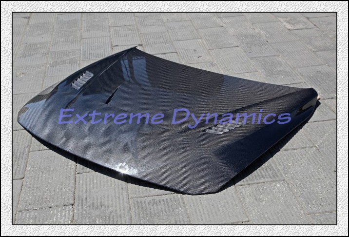 12-15 F30 3 Series 320i 325i 328i 335i S Carbon Fiber Hood Engine Bonnet(China (Mainland))