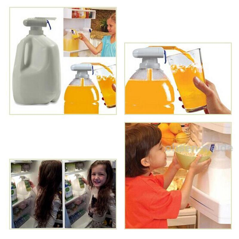 Portable Hand- free Drinking Straw Soda Gadget Coke Orange Drinking Water Machine Magic Tap Straws Paryt Supplier(China (Mainland))