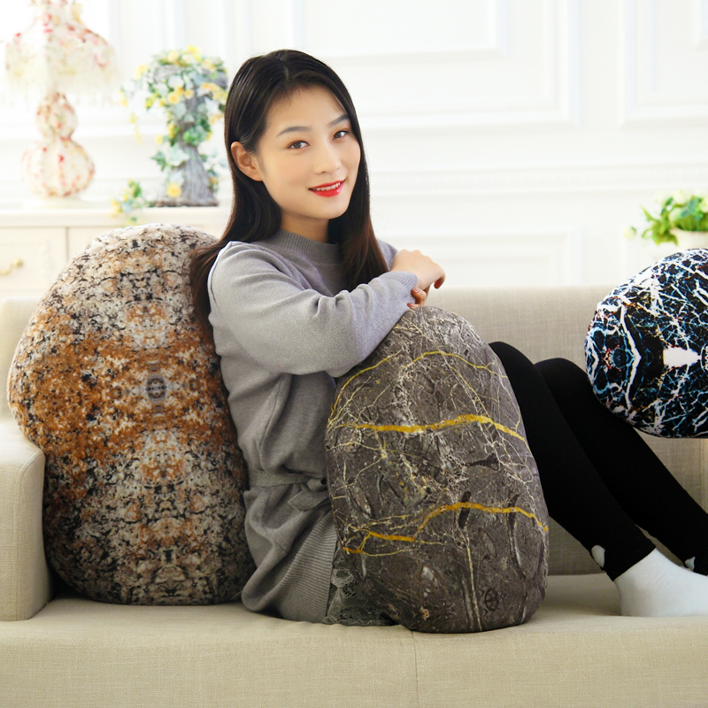 achetez en gros coussin de galets en ligne des grossistes coussin de galets chinois. Black Bedroom Furniture Sets. Home Design Ideas