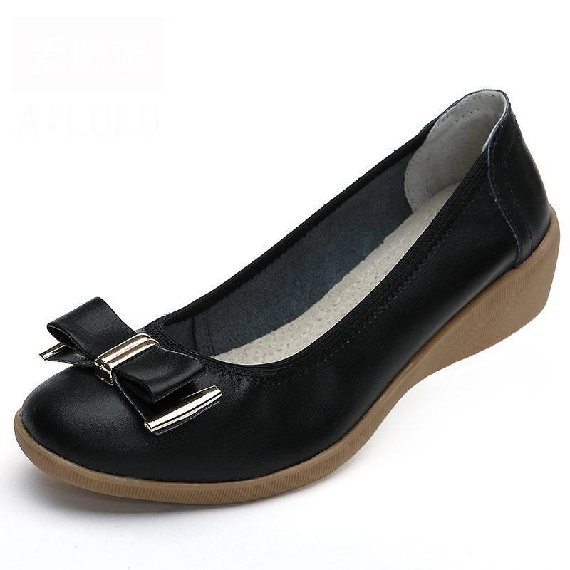 top quality shoe 2015 new comfortable genuine