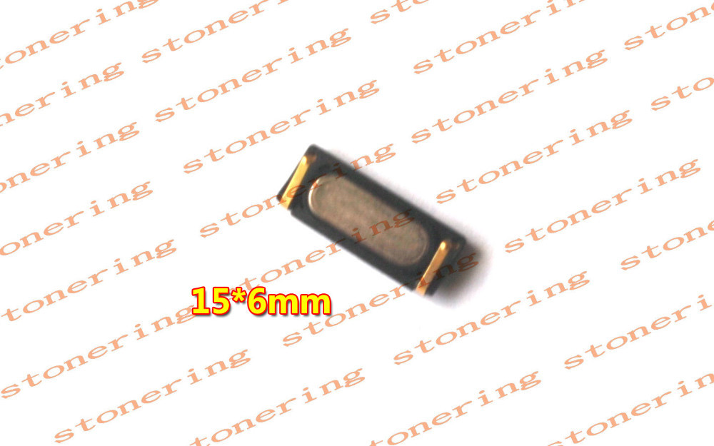 3*Earpiece speaker Receiver For HTC G19 G20 G21 EVO 4G A9292 EVO 3D cell phone(China (Mainland))