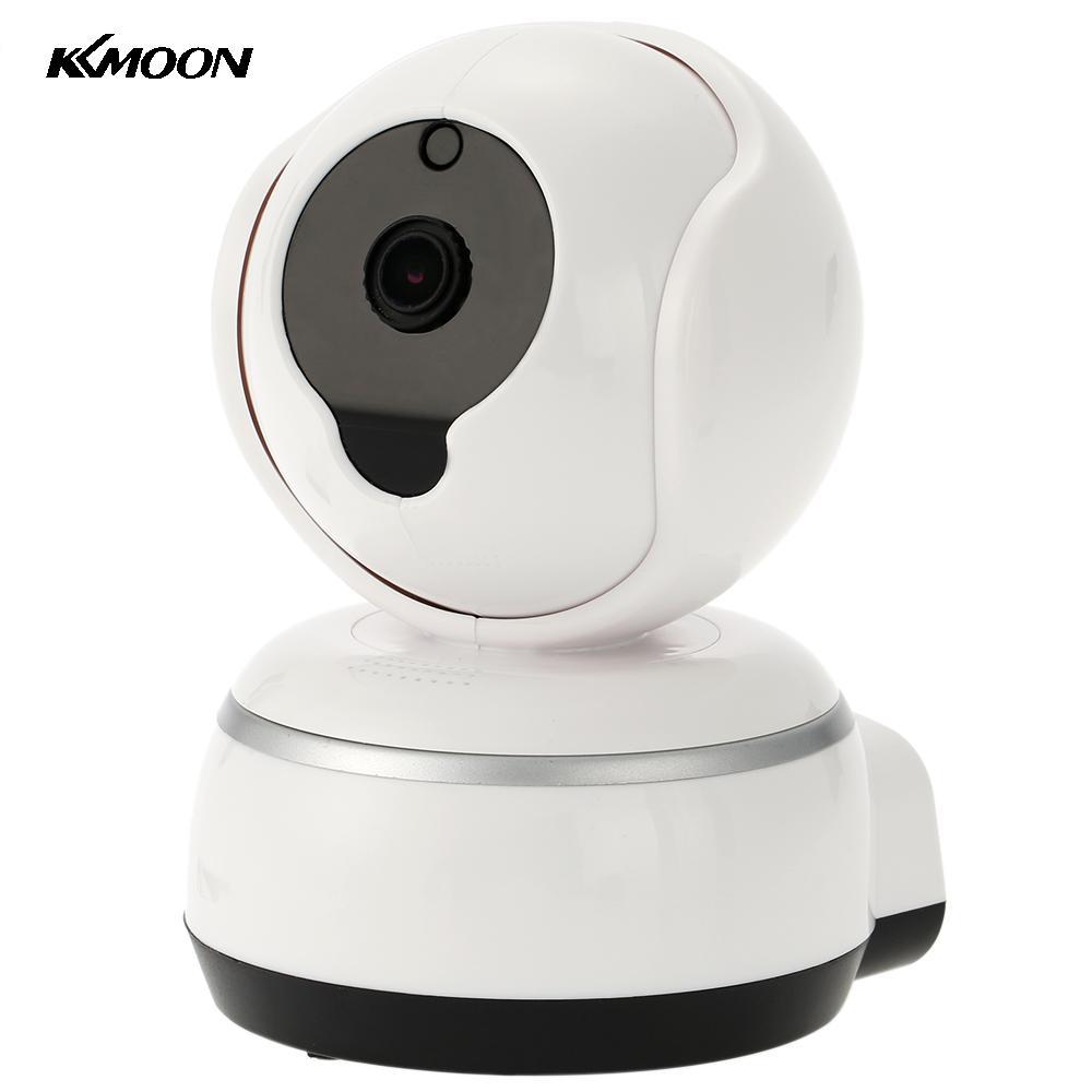 HD 720P Security Wireless IP Camera 1.0MP Wifi CCTV Camera Indoor Pan/Tilt Night Vision Network Wi Fi Camera Two Way Audio(China (Mainland))