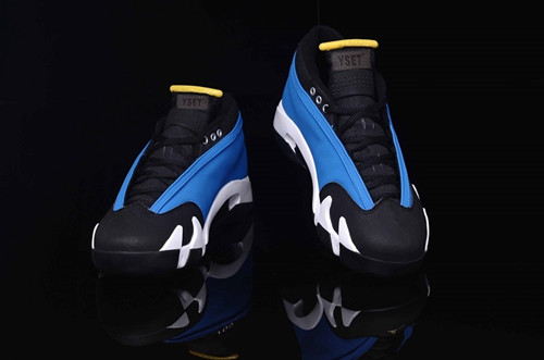 Top quality retro 14 men shoes basketball Cycling Shoes,leather women laney low shoes,size 36-46