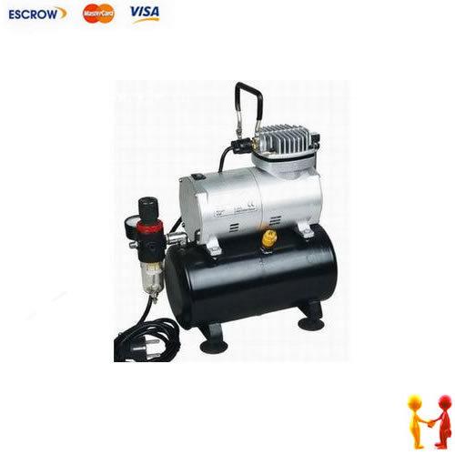 Mini oilless air compressor,  AS186 Spray pump(China (Mainland))