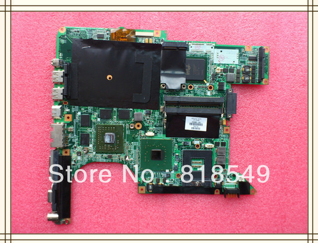 434660-001 for HP Pavilion DV9000 intel PM notebook mainboard/System motherboard,qulity goods