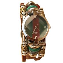 Creative Juice Really Belt Female Models Fashion Buckle Bracelet Quartz Watch
