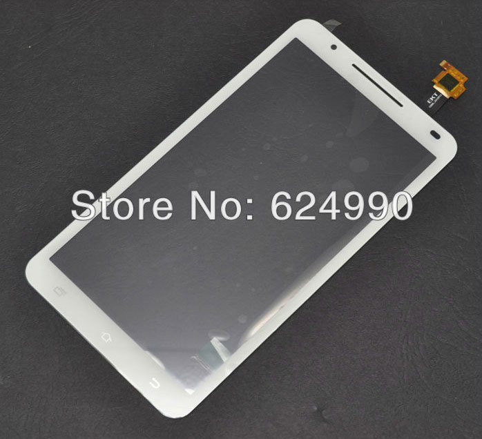 Free Shipping Original Star Note2 N9776 MTK6577 Touch Screen Pannel For Star Note2 N9776 Smart Phone White In Stock(China (Mainland))