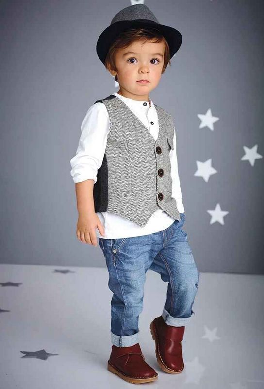 BOYS WAISTCOAT SET. The sets are designed to give a complete look with ease and comfort to boys, with a pair of waistcoat, kurta or shirt and a matching pair to look ethnic and janydo.ml designs are available in different styles of patterns and cuts and colors of boys waistcoat and shirt sets, to the sophisticated feel of fabrics in rich and elegant look.