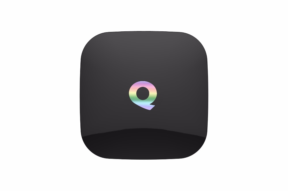 Qbox TV Box Q-Box android tv box Amlogic S905 Quad Core OS Android 5.1 Dual Band Wifi 2.4G and 5G Preinstall Kodi 16.0 BT 4.0(China (Mainland))