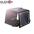 ELEGEEK Portable 14W 5V USB Output SUNPOWER Solar Panel Battery Charger High Efficiency Flexible Solar Charger