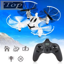 JC3015 2.4Ghz 4CH 6-Axis Gyro RC Quadcopter Drone Helicopter 0.3MP Camera