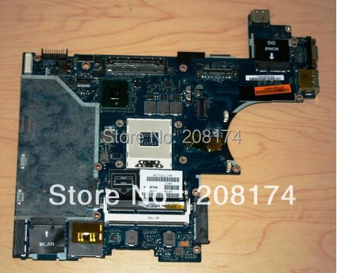 Motherboard for Dell Latitude E6410 8885V / 08885V / LA-5471P TESTED(China (Mainland))