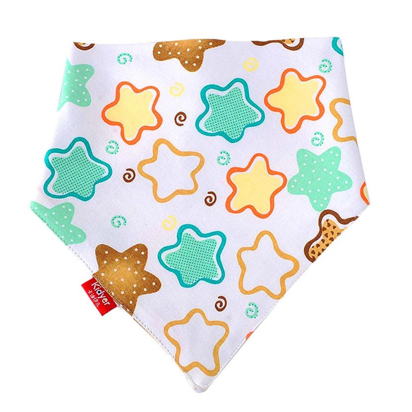 2015 2PC  new and high quality Baby Kid Bibs Saliva Towel boy girls cotton Head Triangle Scarf<br><br>Aliexpress