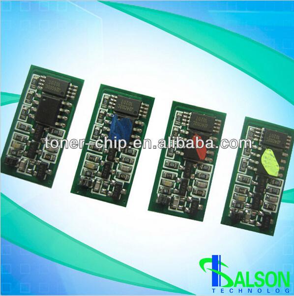 Reset toner cartridge chip for Ricohs IPSiO SP-C731/730/730L JP version compatible printer chip(China (Mainland))