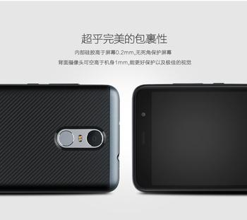 Etui Xiaomi Redmi Note 3 case iPaky oryginalne