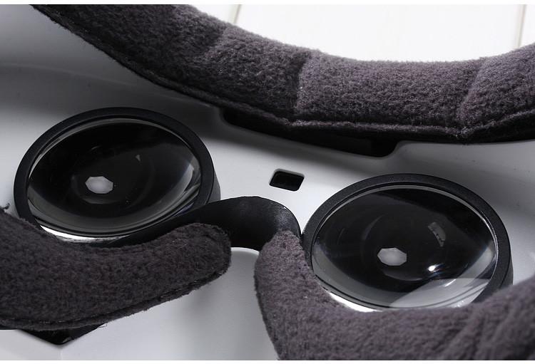 ถูก 2016ใหม่VRทั้งหมดในหนึ่งAndriod 5.1 CPU RK3288 5.5นิ้วFOV93ที่มีHDMIและ3Dไฮไฟ3D VRความจริงเสมือนVRชุดหูฟัง