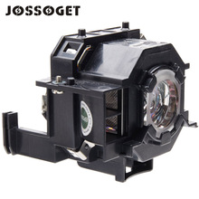 Original Projector Replacement Lamp for EPSON PowerLite 77c /PowerLite 78 EB-S6/S62/S6LU/TW420/W6/X6/ Free Shipping By DHL(China (Mainland))