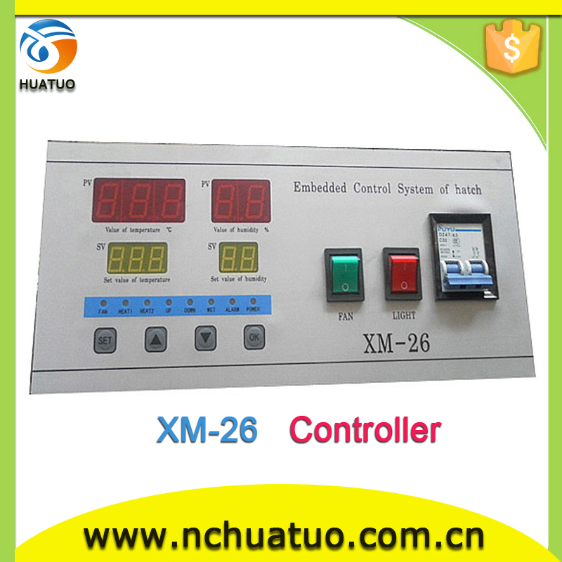 Digital Temperature Controller for sale XM-26(China (Mainland))