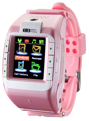 "1.4"" touch screen bluetooth Smart Watch Phone N388 with 130W Camera mp3 mp4(China (Mainland))"