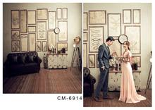 Kate Wedding Background Vinyl Backdrop For Photography Background Photo Studio Romantic Backdrop Fotografia