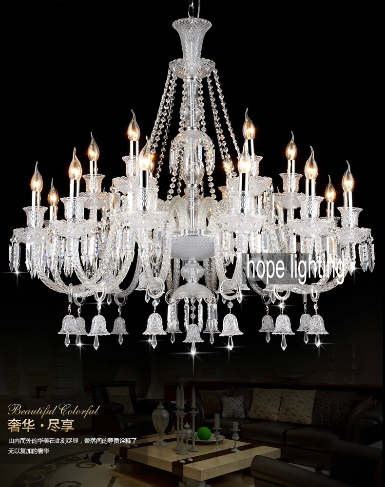 Elegant Foyer Lights : Foyer crystal chandelier lighting elegant modern