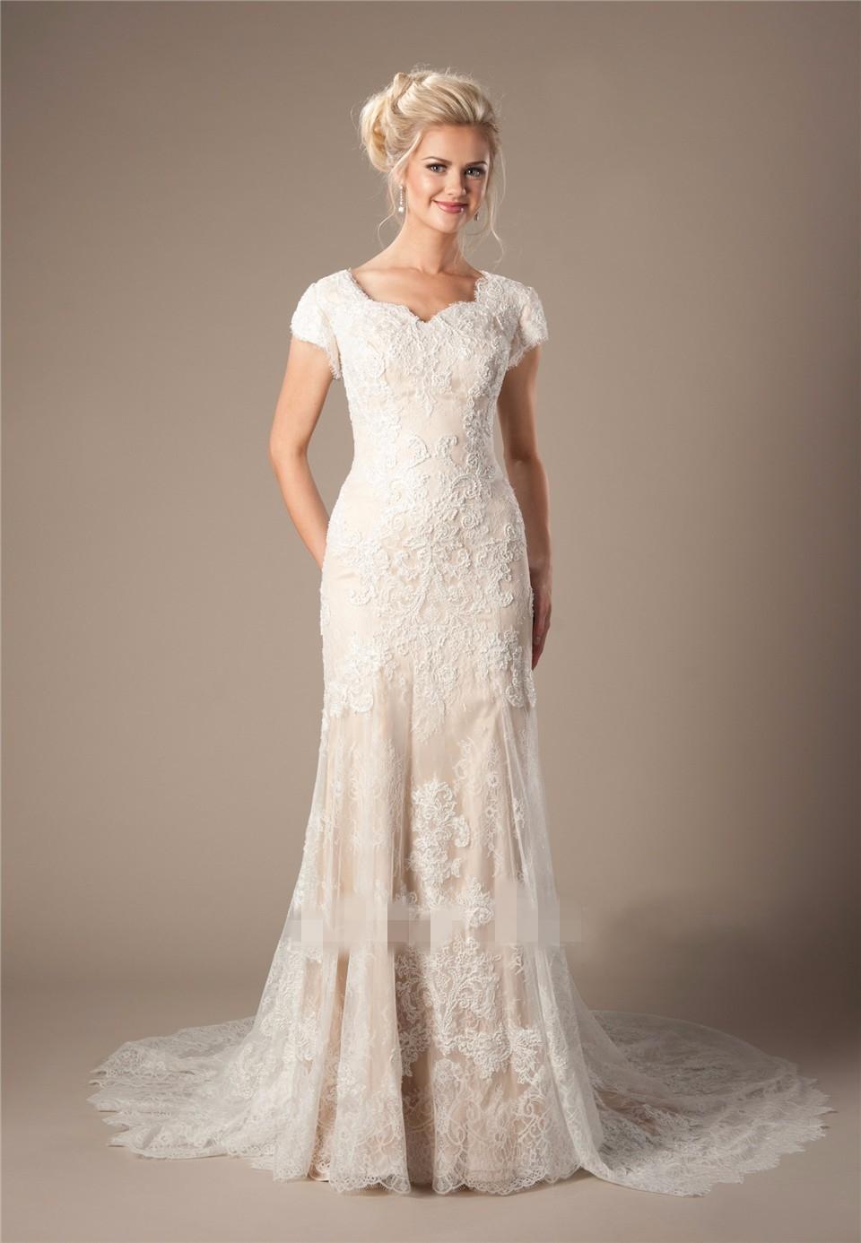 Queen anne wedding dress reviews online shopping queen for Aliexpress wedding dress reviews