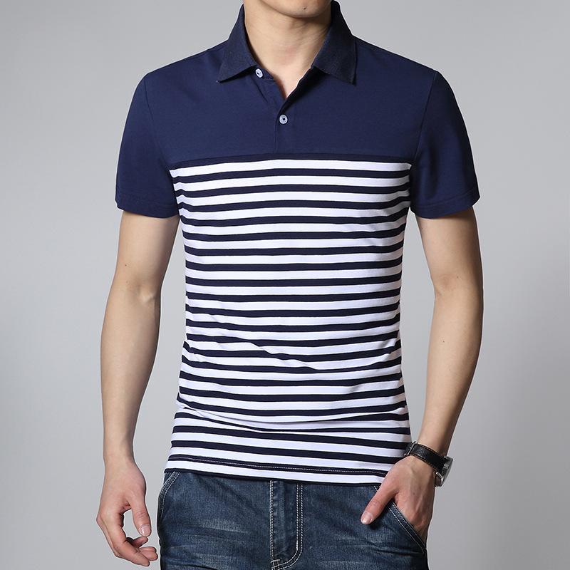 Hollisticly Solid Polo Shirt Men Camisa Men Polo Shirt
